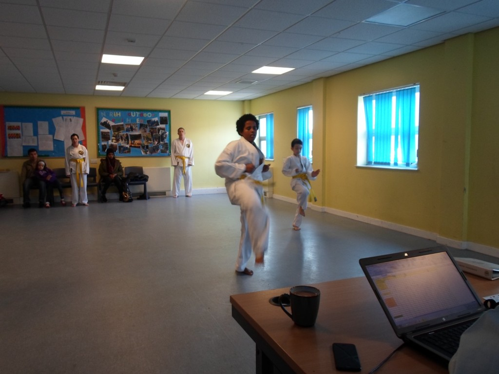 OSKC Grading - Mar 14 - 155