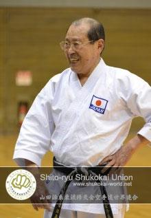 Haruyoshi Yamada