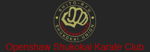 Openshaw Shukokai Karate Club