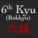 6th Kyu