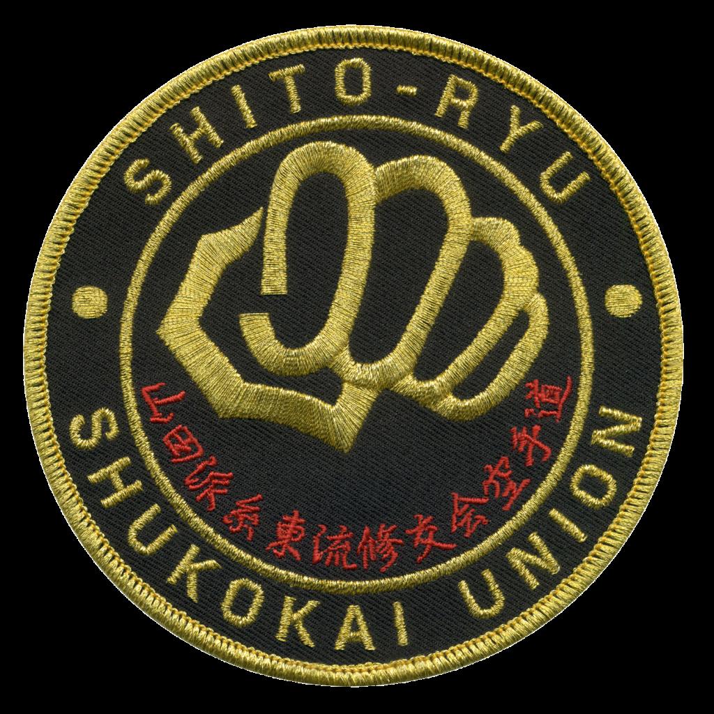 YSSKWU Gi Badge