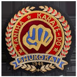 Tani-ha Shukokai Logo 1948